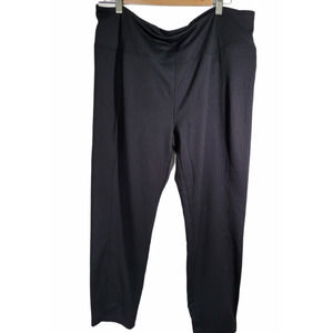 NWT Spring+Mercer Textured Pull-on Pants